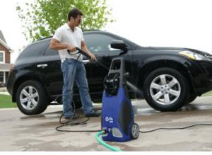 AR Blue Clean 383 - Best Medium-duty Pressure Washer