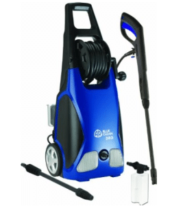 AR383 1900PSI Electric Pressure Washer