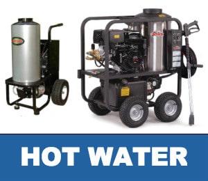 Best Hot Water Pressure Washers