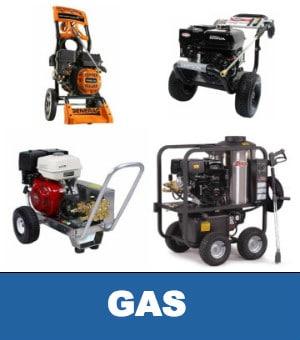 Gas Pressure Washer Guide