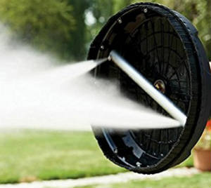 Generac surface cleaner attachment