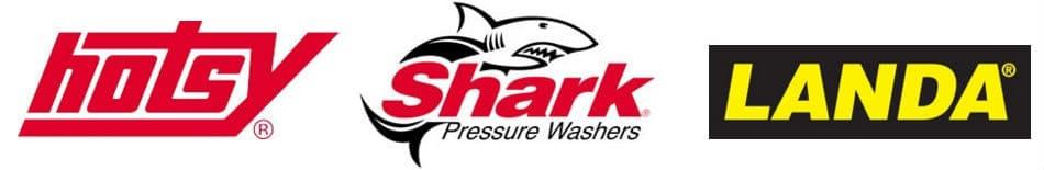Karcher Brands Logos