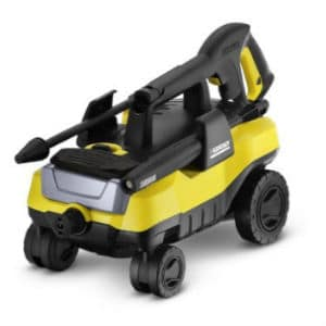 Karcher K3 Follow-Me Pressure Washer