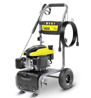 Karcher G 2700 PSI Gas Power Pressure Washer