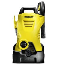 karcher-k2-series-pressure-washer
