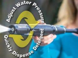 Karcher Vario Spray Nozzle