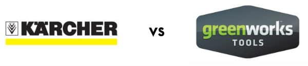 karcher-vs-greenworks-pressure-washers