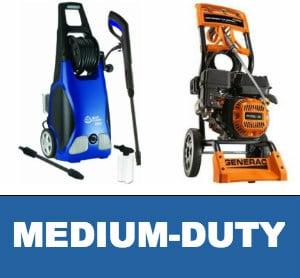 Medium Duty Washers Image