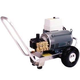 Pressure Pro Electric Heavy Duty Washer