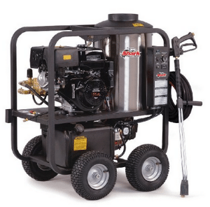 Shark SGP 3000 PSI Hot Water Power Washer
