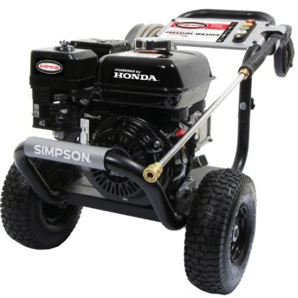 Simpson PS3228-S 3200PSI Gas Pressure Washer
