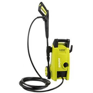 Sun Joe pressure washer spx1000