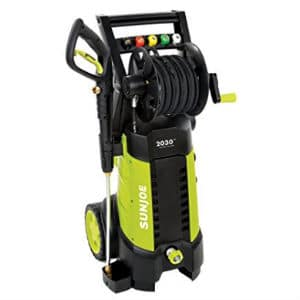 Sun Joe pressure washer spx3001