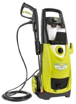 Sun Joe SPX3000 2030 PSI Electric Pressure Washer