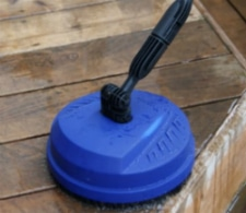 Surface Cleaner AR Blue Clean 10 inch