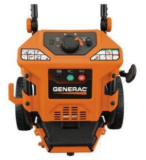 3100 PSI Generac OneWash Power Washer