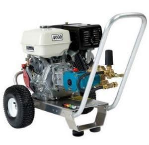 4000 PSI Pressure Pro Power Washer