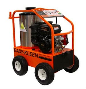 Easy Kleen Hot Water Commercial Pressure Washer