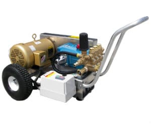 Pressure Pro Eagle Series Belt Drive Electric Commercial Pressure Washer
