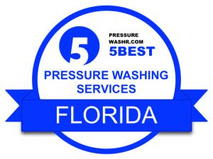 Pressure Washing Services Florida