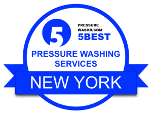 Pressure Washing Services New York