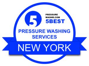 Pressure Washing Services New York