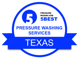 Pressure Washing Services Texas