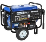 DuroMax Conventional Portable Generator Thumbnail