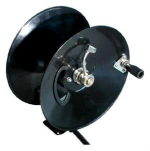 General Pump 150' Steel Hand Crank Hose Reel