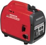 Honda Inverter Genset Thumbnail