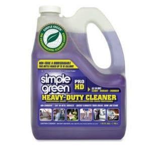 Simple Green 13421 Multipurpose Pressure Washer Detergent