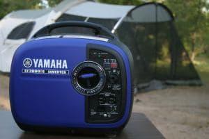 Yamaha EF2000iS Camping Generator