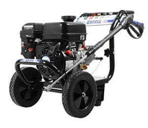 Best Excell Pressure Washer For The Money