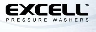 EXCELL Pressure Washer Logo
