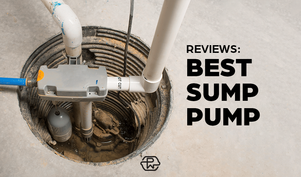 How To Know The Best Sump Pump For Your Needs