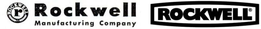 Rockwell Logo Then and Now