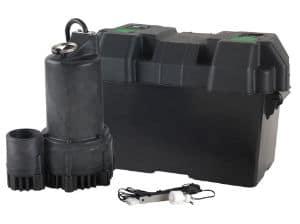 Wayne ESP25 Backup Sump Pump