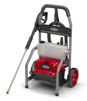Briggs and Stratton Electric Pressure Washer Prime Day Deal