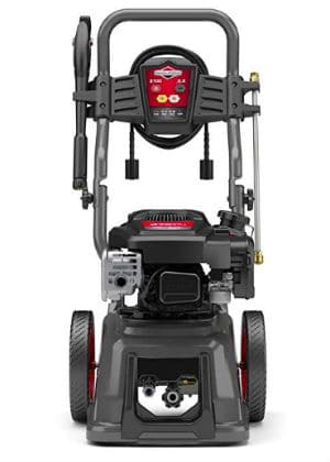 Gas Briggs and Stratton Prime Day Deal