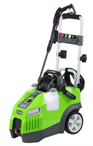 Greenworks Induction Motor Pressure Washer Prime Day Deal