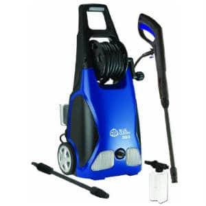 AR Blue Clean 383 Electric Pressure Washer