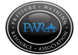 Pressure Washing Resource Assoc Logo