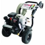 Simpson cleaning msh3125-s pressure washer