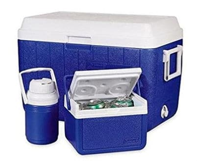 Coleman Cooler 3 Piece Set