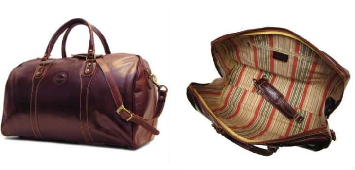 Duffel Bag Gift