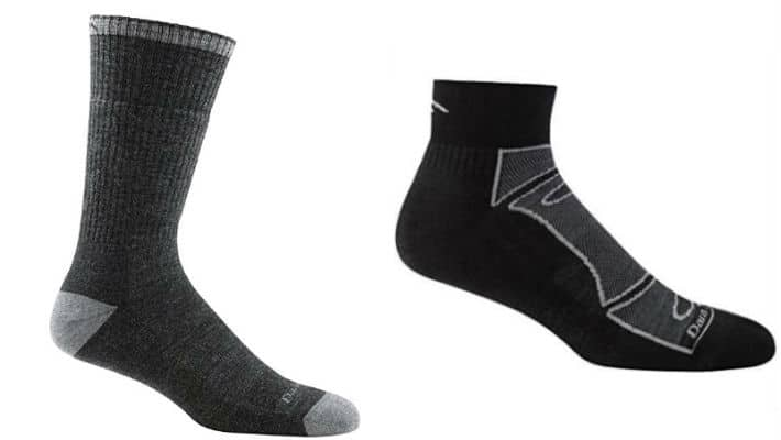 High Quality Socks for Mechanics and Firefighters