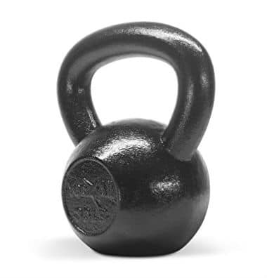Kettlebell 35 Pounds