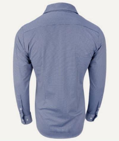 Mizzen Main Collar Shirt