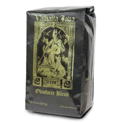 Popular Coffee by Death Wish Coffee
