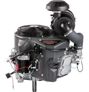 Kawasaki fx651v commercial series engine